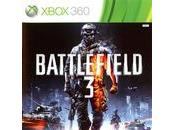 Test Battlefield (XBOX 360)