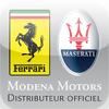 Ferrari Maserati Modena Motors Gratuit
