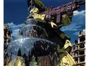 Mobile Suit Gundam Author's (4a)