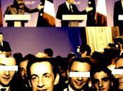 Sarkozy prend pour Gaulle, 2011