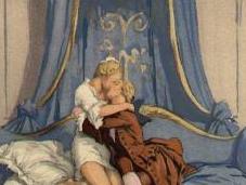 Casanova Illustré