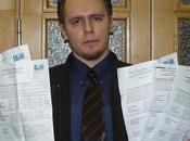 Election russe résultat attendu, fraudes originales
