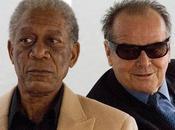 Jack Nicholson Morgan Freeman...
