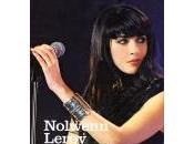 Nolwenn Leroy firmament jeunes artistes francophones