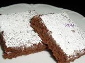 Gateau Nancy chocolat