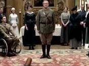(UK) Downton Abbey, saison tournant mélodramatique dans tourmente Première Guerre Mondiale