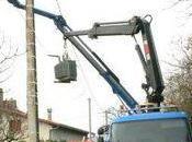 mauvaise qualité réseau électrique dans Manche, département plus nucléarisé France