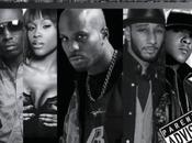 LOX, Swizz Beatz, Drag-On Murda Mook World's Greatest