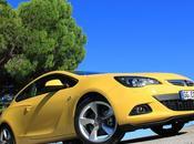 Essai Nouvelle Opel Astra début