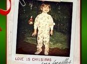 [Christmas] Sara Bareilles propose Love Christmas