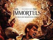 Critique Ciné Immortels, film corn...