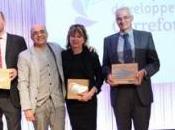 Carrefour désigne vainqueurs Trophées développement durable