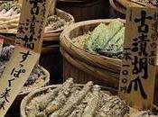 Marché Nishiki Kyoto Ichiba