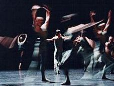 Artifact William Forsythe Théâtre National Chaillot (Danse contemporaine)