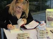 Dépêche Midi Mazamet. Rencontre avec Marie-Chantal Guilmin