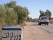 Ouarzazate mourir...