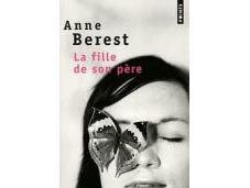 fille père, Anne Bérest