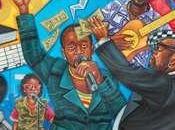 """guerre """"mabanga"""", musique service politique"""