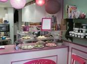 Miss cupcakes montmartre