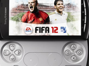 FIFA 2012 Sony Ericsson Xperia