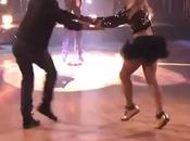 Justin Bieber passage Dance With Stars (Vidéo)