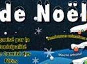 Marché Noël Nozay