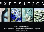 Exposition céramique Vallauris