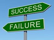 vous concentrez l'échec