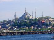 futur voyage Istanbul
