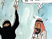 Saoudiennes, dévoilez-vous