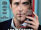 Critique Ciné Marches Pouvoir, intronisation plus ultra