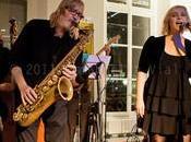 Sofia Rubina Villu Veski Jazzgroup Jazzycolors 12/11/2011