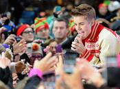 Justin Bieber maintenant plus recherché Bing.com