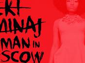 "Good as... Nicki Minaj chante ""Roman Moscow"""