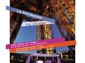 Patinoire Tour Eiffel Revient