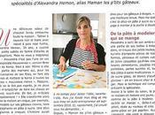 Maman p'tits gateaux dans toulouse gourmand hors serie 12/11