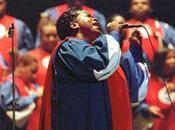 Alabama Gospel Choir Barcelone