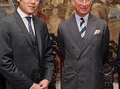 Pendant temps-là, Reine Bhoutan sont Londres!