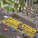 Game Story: Quand Grand Palais devient espace