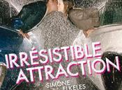"""chronique Irrésistible attraction"""" Simone Elkeles"""