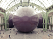 Anish Kapoor Monumental Installation