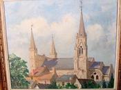LOUIS RIGUETpeintre Puy-Notre-Dame1899-1986Voici m...