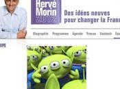 Hervé Morin 2012 Temps