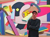 Kaws solo show modern museum fort worth opening