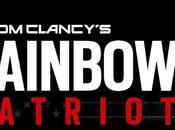 [Bande Annonce] Rainbow Patriots Debut Trailer