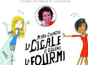 Anne Roumanoff fables Fontaine...