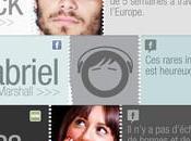 [Tester pour vous] Smart Contacts, carnet d'adresse façon Windows Phone iPhone...