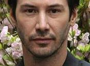 buzz Keanu Reeves