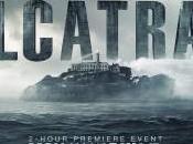 Découvrez Poster d'Alcatraz, nouvelle série Abrams
