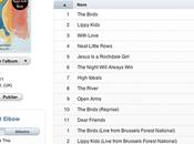 vois qu'iTunes vient sortir édition spéciale...